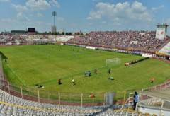 Giulestiul va fi demolat si reconstruit: Stadionul a fost predat de CS Rapid