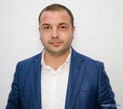 Giurgiuvean, numit in Guvernul Romaniei! Lucian Ionita, subsecretar de stat la Ministerul Sanatatii!