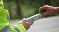 Giurgiuvean depistat la volan... cu o alcoolemie de 1,01 mg/l alcool pur in aerul expirat!