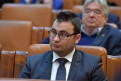 """Glad Varga: """"Deputatul PSD Tripa face confuzii in privinta Centenarului!"""""""