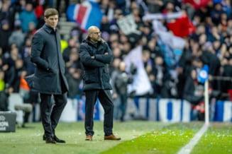 Glasgow Rangers ar putea fi sanctionata drastic de UEFA