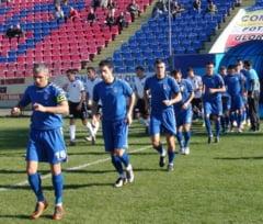 Gloria Buzau incepe campionatul Ligii a II-a in compania echipei Bucovina Pojorata