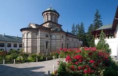 Gloria si restristea unui stravechi lacas de cultura romaneasca: Manastirea Cozia