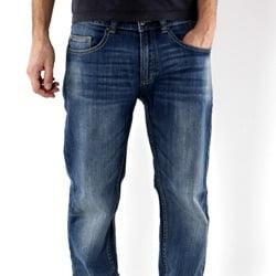 Gloriosul drum al unor simpli pantaloni: blugii