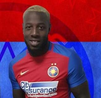 Gnohere a refuzat un salariu urias pentru a juca la Steaua