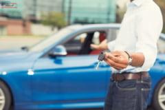 GoTo Global Car pentru închirieri auto