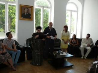 Goanga, Verdi si Wagner evocati la Braila
