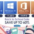 Godeal24 - reduceri la început de an școlar! Cel mai ieftin Office sub 20 € și Windows 10 pentru 7,35 €