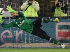 Gol de cascadorii rasului incasat de Milan in jocul cu Sassuolo (Video)