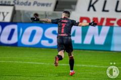 Gol decisiv pentru Nicusor Stanciu, in derby-ul Cehiei