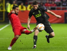 Gol important pentru Razvan Marin in Belgia, in victoria lui Standard Liege (Video)