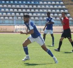 Gol memorabil pentru Florin Costea: A inscris in Liga 2 dupa o pauza de aproape 11 ani