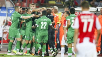 Gol pentru Claudiu Keseru, la primul meci in campionatul Bulgariei din noul sezon (Video)
