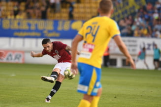 Gol splendid din lovitura libera pentru Stanciu in Cehia, plus doua pase de gol (Video)