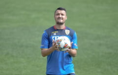 Gol superb marcat de Budescu in Arabia Saudita (Video)