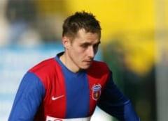 Golanski: Sunt stelist, nu voi accepta niciodata sa joc pentru Dinamo
