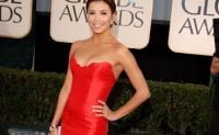 Golden Globe Awards 2009, defilarea vedetelor pe covorul rosu (Galerie Foto)