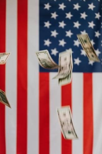 Goldman Sachs prevede redresarea economica a SUA, in ciuda temerilor privind cresterea inflatiei