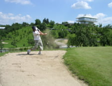 Golf la Breaza: Un loc conceput special pentru tine