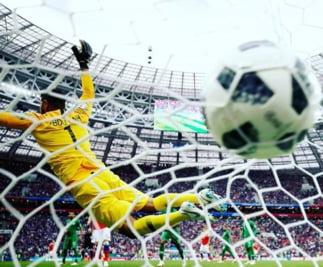 Golgheterii Cupei Mondiale din Rusia