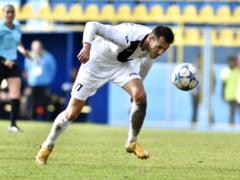 Golgheterul Ligii II din Romania a prins un transfer in Portugalia