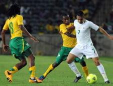 Golul etapei in preliminariile CM 2014 a fost reusit in Africa (Video)