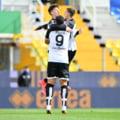 """Golul lui Man n-a ajutat la nimic! Parma e cu un picior in """"groapa"""""""