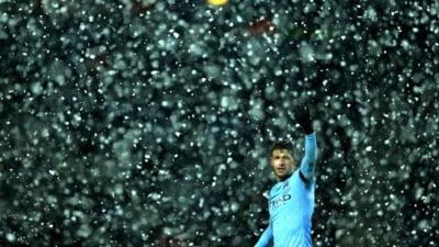 "Goluri multe de ""Boxing Day"": Pantilimon pierde, Gardos castiga la debutul ca titular"