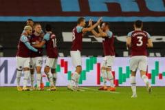Goluri multe la Londra, in Premier League. West Ham, egal obtinut spre finalul meciului