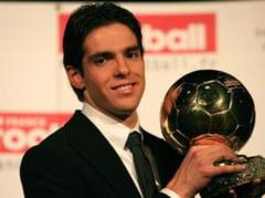 Golurile fabuloase ale carierei marelui Ricardo Kaka (Video)