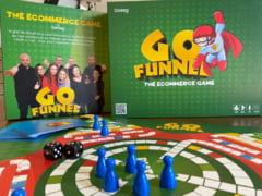 Gomag lanseaza GoFunnel, primul board game pentru eCommerce din Romania