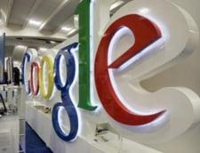 Google, cercetata din cauza distributiei online de carti