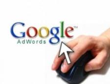 Google AdWords are 10.000 de clienti in Romania