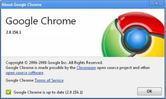 Google Chrome, disponibil acum pe iPad si iPhone