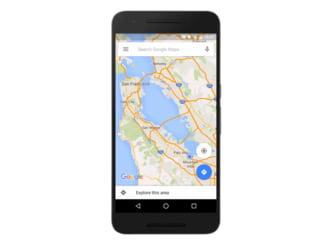 Google Maps primeste o noua functie: Aplicatia va sti singura unde vrei sa ajungi