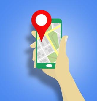Google Maps primeste o noua functie. Live View iti arata pe unde sa mergi cu ajutorul realitatii augmentate