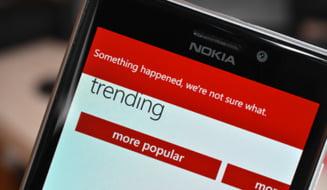 Google a blocat aplicatia YouTube pentru utilizatorii Windows Phone