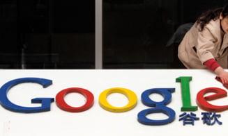 Google a fost blocat in China
