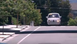 Google a gasit solutia: Ce se va intampla daca o masina care se conduce singura loveste un om