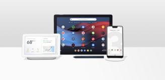 Google a lansat doua noi telefoane, mai ieftine ca iPhone XS si Galaxy Note 9, dar si un speaker inteligent si o tableta: vezi pretul si specificatiile (Video)