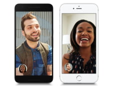 Google a lansat un concurent pentru Messenger-ul de la Facebook, cu o functie unicat