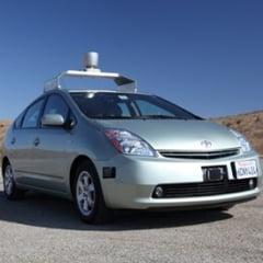 Google a testat primul automobil condus de un nevazator (Video)