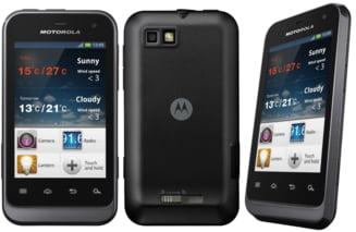 Google a vandut Motorola - de ce a acceptat sa iasa in pierdere cu aproape 9 miliarde de dolari