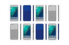 Google anunta doua noi smartphone-uri din seria Pixel, dintre care unul va fi mai ieftin