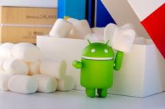 Google face acest lucru pe toate telefoanele cu Android si e motivul pentru care a fost amendata drastic de UE