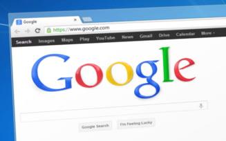 Google isi schimba algoritmul de cautare pentru a promova jurnalismul de investigatie
