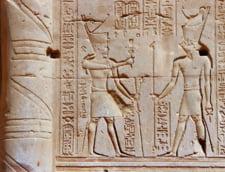 Google lanseaza Fabricius, un instrument de descifrare a hieroglifelor