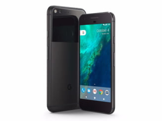 Google lanseaza a doua generatie de smartphone-uri. Cu ce noutati vin telefoanele Pixel 2
