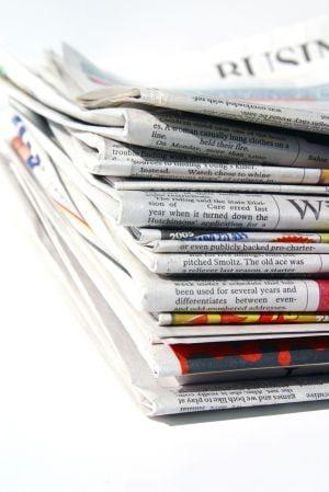 Google lanseaza o arhiva a ziarelor vechi