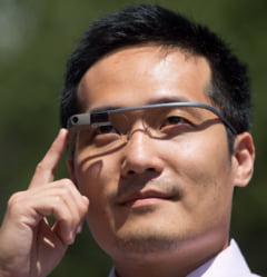 Google nu a renuntat la ochelarii inteligenti - Detalii tehnice despre Google Glass 2